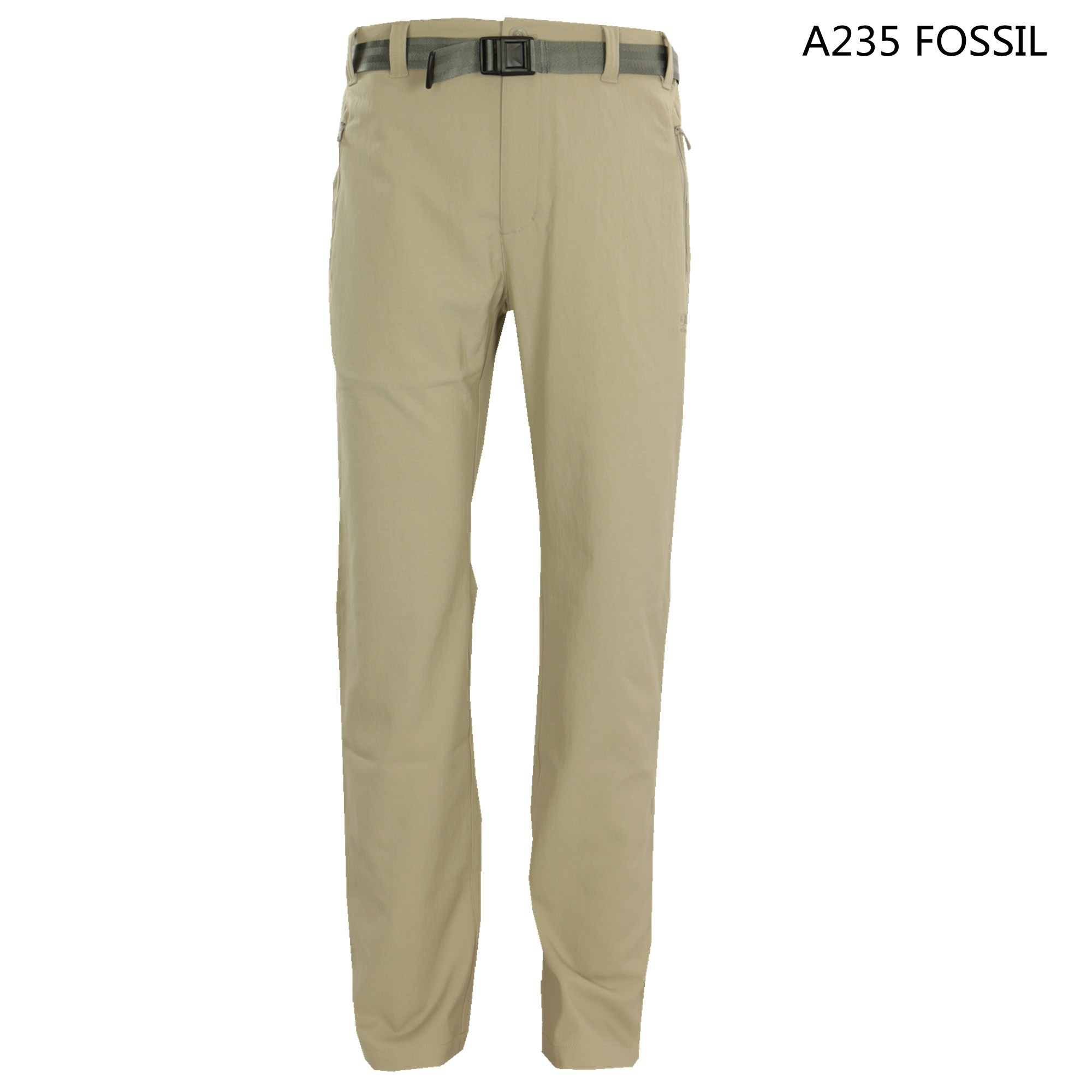 MEN UV UV PROTECTION AND WATER REPELLENT PANTS