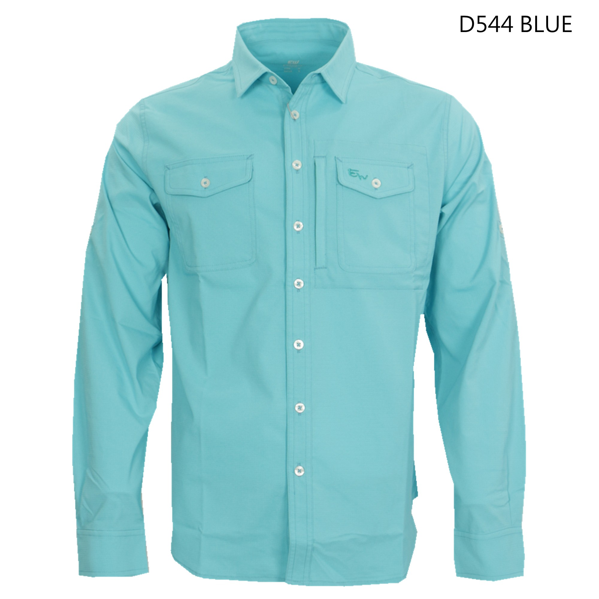 MEN QUICK DRY AND UV PROTECTION Long-Sleeve Shirt