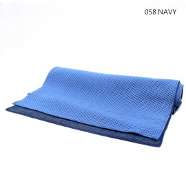 FLEECE TOWEL 11.5 X 56