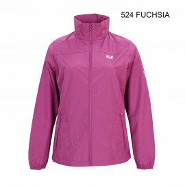 LADIES UV PROTECTION AND WATER REPELLENT JACKET