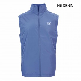 MEN UV PROTECTION AND  WATER REPELLENT VEST