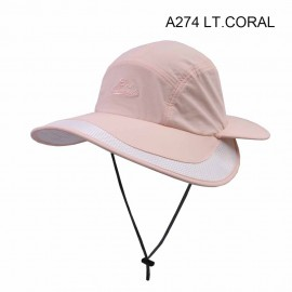 LADIES QUICK DRY WITH UV PROTECTION HAT