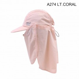 LADIES UV PROTECTION QUICK DRY ANTI MOSQUITOES CASUAL BUCKET HAT