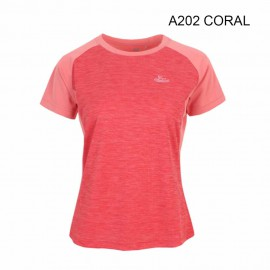 LADIES SHORT T-SHIRT