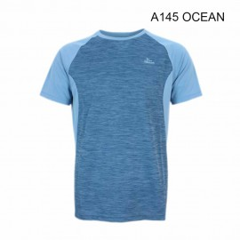 MEN UV PROTECTION SHORT T-SHIRT