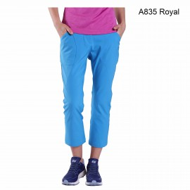 LADIES  UV PROTECTION AND  WATER REPELLENT PANTS Capri Pants