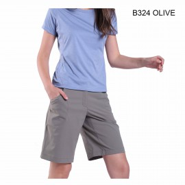 LADIES UV PROTECTION AND  WATER REPELLENT PANTS Shorts