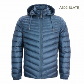 MEN 90/10 GOOSE DOWN JACKET