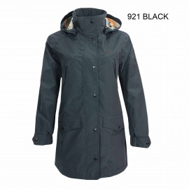 LADIES GORE-TEX® 2L SEAMED JACKET (inner zipper)