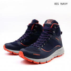 MEN EVENT / VIBRAM WATERPROOF HIKING SHOES