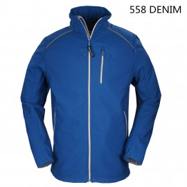 MEN GORE WINDSTOPPER® SOFTSHELL JACKET