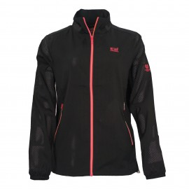 LADIES  UV PROTECTION AND WATER REPELLENT LIGHT JACKET