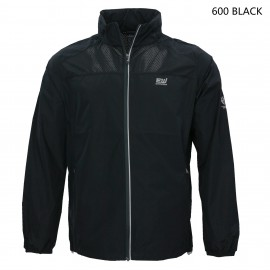 MEN UV Protection Light Jacket
