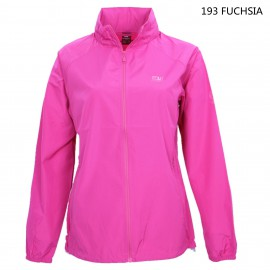LADIES UV PROTECTION LIGHT JACKET