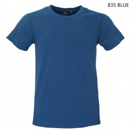 MEN UV PROTECTION / QUICK DRYShort-Sleeve Round Neck T-Shirt