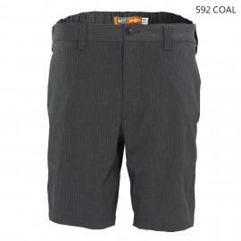 MEN ELASTICIZED UV PROTECTION SHORTS