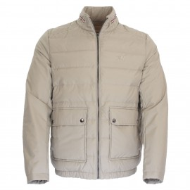 MEN GORE WINDSTOPPER® 90/10 GOOSE DOWN JACKET