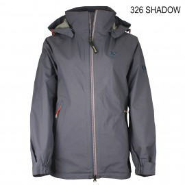 女裝長袖風褸(可套衫)    Gore-tex 2L Seamed Jacket (Women)         女装长袖风褛(可套衫)