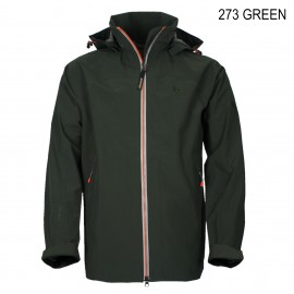 MEN GORE-TEX® 2L Seamed Jacket
