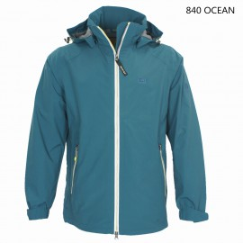 GORE-TEX® 2L Seamed Jacket (MEN)