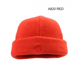 中性抓毛西瓜帽 FLEECE CAP