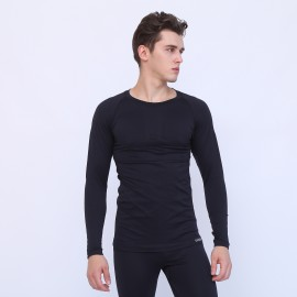 MENS LONG UNDERWEAR TOP 男裝長袖內衣
