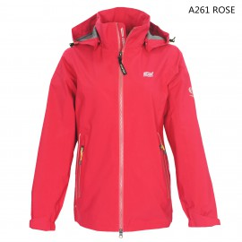 女裝GORE-TEX® 外套GORE-TEX® Jacket WOMEN 女装戈尔冲锋衣