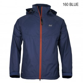 男裝輕量長袖風褸 Gore-tex Paclite Seamed Jacket (Men) 男装轻量长袖风褛