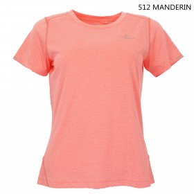 女裝防曬快乾透氣抗菌短袖T恤 UV PROTECTION AND QUICK DRY T-SHIRT WOMEN 女装防晒快干透气抗菌短袖T恤