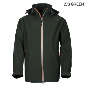 男裝長袖風褸 Gore-tex 2L Seamed Jacket (Men) 男装长袖风褛